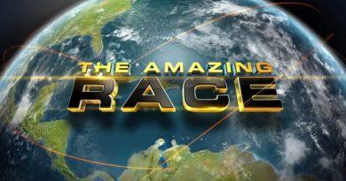 Amazing Race Asia Season1-4