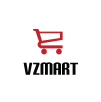 vzmart logo contact us