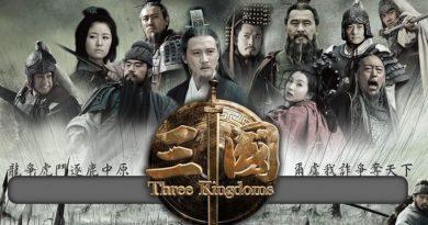 สามก๊ก Three Kingdoms 2010