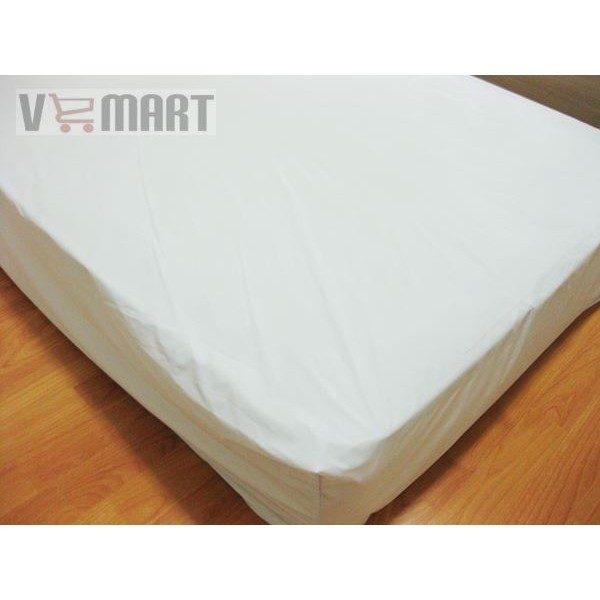ผ้าปูวีรดา ผ้าปูที่นอนกันน้ำ กันเปื้อนได้ 100%
